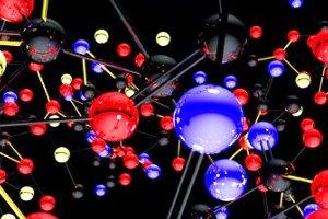 Arsitektur Molekul Kompleks