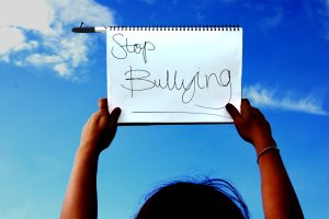 Stop Bullying! Now and Forever…
