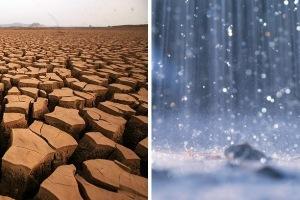 Fenomena Iklim El Nino dan La Nina