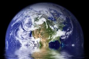 Bumi Tua yang Kelelahan