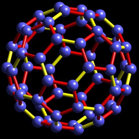 Model Fullerene