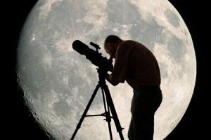 Menjadi Astronom Amatir