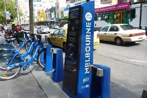 Budaya Bersepeda: Melbourne Kota Sepeda