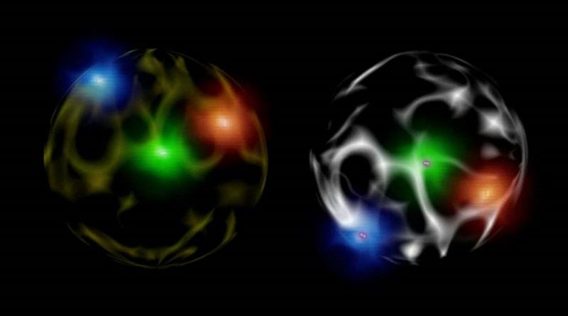 "Resensi Buku: ""Dari Atomos Hingga Quark"""
