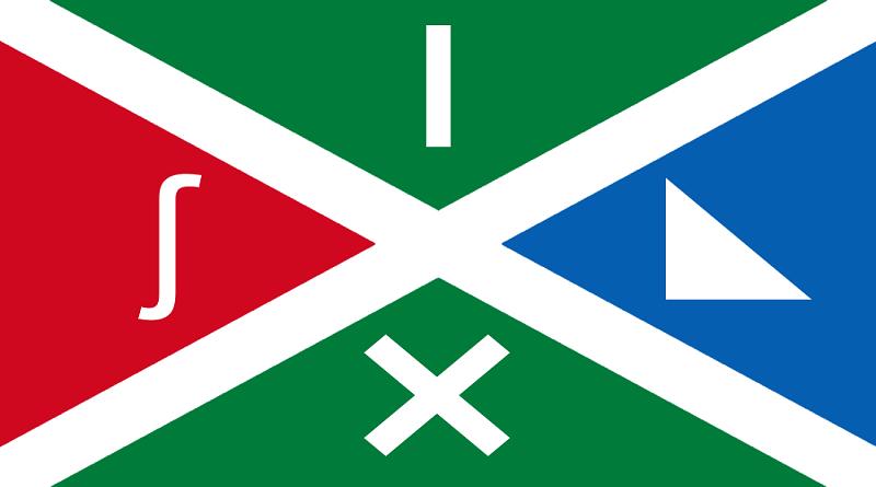 Bendera yang Matematis