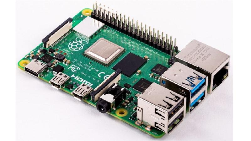 Raspberry Pi, Dari Media Pembelajaran hingga IoT