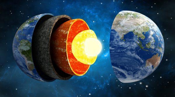 Pemanfaatan Medan Elektromagnetik untuk Eksplorasi Bawah Permukaan Bumi
