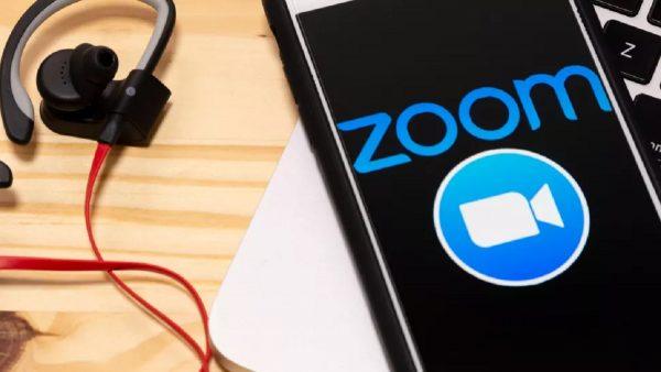 Apakah Zoom Tidak Aman?