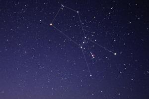 Orion: Sang Pemburu Perkasa di Angkasa
