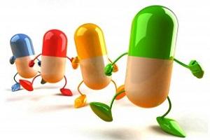 Mekanisme Resistensi Antibiotik