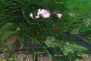 Penerapan Sistem Informasi Geografis untuk Pemetaan