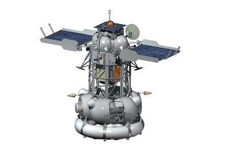 Seberapa Cepat Phobos-Grunt Mendarat?