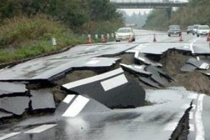 Mitigasi Bencana Gempa dan Tsunami