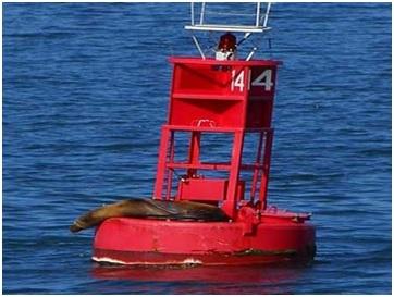 Alat pendeteksi tsunami yang dipasang di perairan Indonesia (Sumber: www.beritajakarta.com)