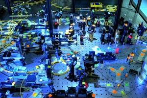 Optika Kuantum dan Nobel Fisika 2012
