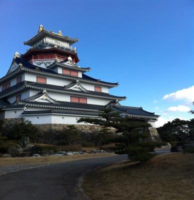 Kastil Nobunaga