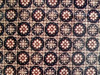 Ilustrasi batik (sumber: http://batik-niko.blogspot.jp/).