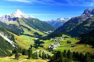 PPI Austria: Berguru di Negeri Mozart