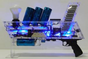 Mesin-Mesin Magnet