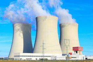 Desain Teknologi Reaktor Nuklir Sederhana