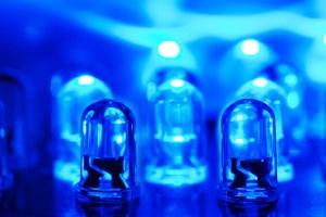 LED Biru: Batu Bata Terakhir Sumber Cahaya Putih Berbasis LED