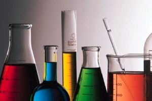 Teknologi Pembuatan Zat Kimia Berskala Industri