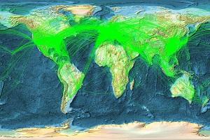 Ebola dan Matematika
