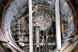 Teknologi Reaktor Nuklir Fuji Berbahan Bakar Plutonium