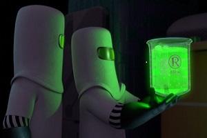 Bahan Radioaktif Pemecah Misteri Alam