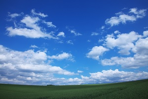 Warna Langit