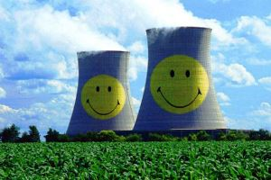 Hidrogen dari Teknologi Nuklir