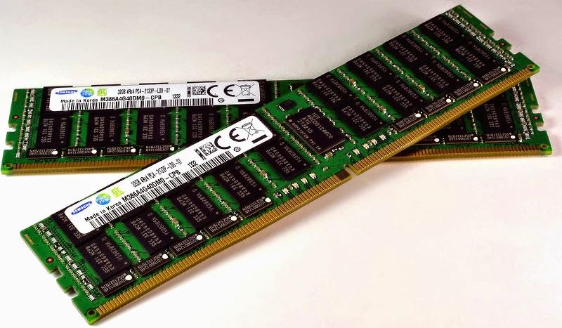 RAM DDR4. Sumber: http://arstechnica.com/