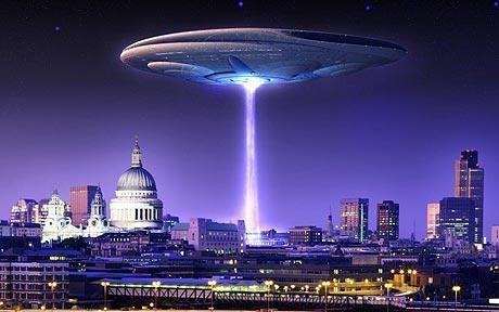 Imajinasi piring terbang. Sumber gambar: http://www.telegraph.co.uk/