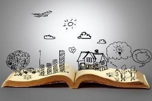 Ketika Bercerita Menjadi Strategi Asyik Untuk Belajar