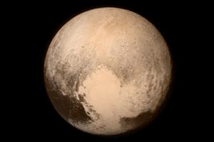 Misi New Horizons: Telepon dari Pluto