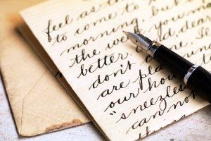 Belajar Menulis Sambung, Masihkah Dibutuhkan?