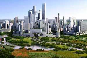 Konsep Ecocity dan Penghematan Air ala Kota Melbourne
