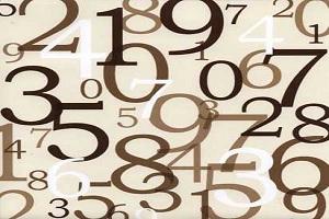 Secuil Kisah Angka dan Bilangan