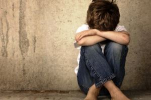 Mengatasi Stres pada Anak