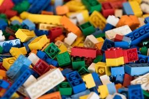 Operasi Matematika dengan LEGO