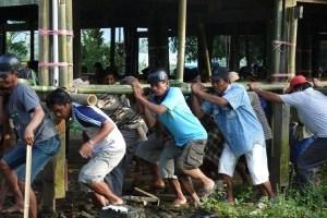 Pudarnya Budaya Gotong Royong pada Era Globalisasi