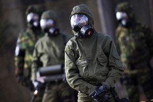 Perang Dunia I: Kabut Maut Senjata Kimia
