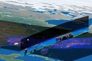 Pemodelan Lingkungan Sebagai Instrumen Untuk Mengetahui Penyebaran Polutan Udara
