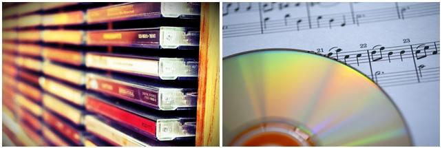 Ilustrasi CD sebagai media penyimpanan lagu yang banyak digunakan pada tahun 90-an. Sumber gambar: digitaltrends.com.