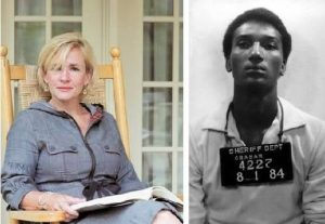 Jennifer dan Ronald Cotton. Gambar dari Wall Street Journal.