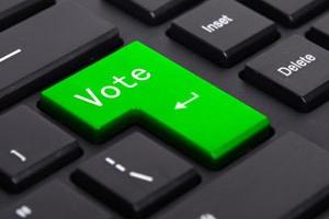 Pemilu Elektronik (e-voting)