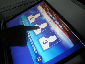 Contoh calon yang dipilih pada e-voting. Sumber gambar: http://www.evotingindonesia.com/