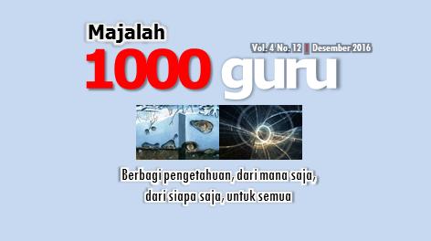 Majalah 1000guru Edisi Desember 2016 (+KUIS!)