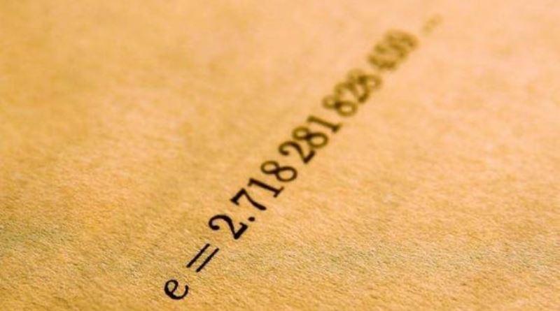 Bilangan Euler