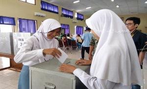 Mampukah Guru PPKn Melahirkan Pemilih (Muda) yang Cerdas Berkualitas?